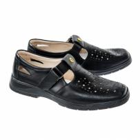 Антистатические мужские туфли 8205